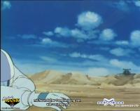 M.A.S.K. cartoon - Screenshot - The Battle For Baja 240
