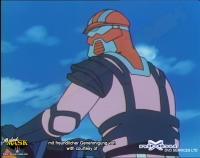 M.A.S.K. cartoon - Screenshot - The Battle For Baja 399