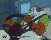 M.A.S.K. cartoon - Screenshot - The Battle For Baja 125