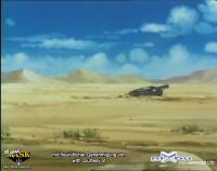 M.A.S.K. cartoon - Screenshot - The Battle For Baja 588