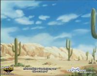 M.A.S.K. cartoon - Screenshot - The Battle For Baja 081