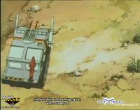 M.A.S.K. cartoon - Screenshot - The Battle For Baja 453