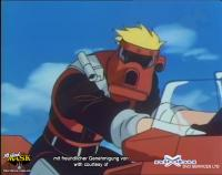 M.A.S.K. cartoon - Screenshot - The Battle For Baja 129