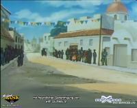 M.A.S.K. cartoon - Screenshot - The Battle For Baja 642