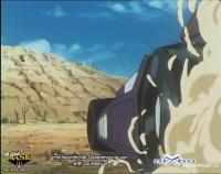 M.A.S.K. cartoon - Screenshot - The Battle For Baja 223