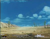 M.A.S.K. cartoon - Screenshot - The Battle For Baja 456