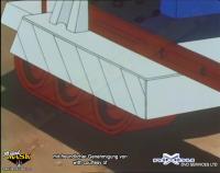 M.A.S.K. cartoon - Screenshot - The Battle For Baja 577