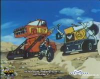 M.A.S.K. cartoon - Screenshot - The Battle For Baja 384