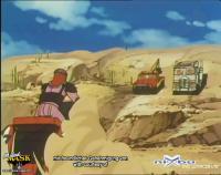 M.A.S.K. cartoon - Screenshot - The Battle For Baja 356
