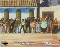 M.A.S.K. cartoon - Screenshot - The Battle For Baja 652