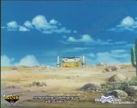 M.A.S.K. cartoon - Screenshot - The Battle For Baja 245