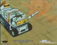 M.A.S.K. cartoon - Screenshot - The Battle For Baja 262