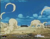 M.A.S.K. cartoon - Screenshot - The Battle For Baja 455