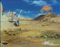 M.A.S.K. cartoon - Screenshot - The Battle For Baja 441