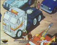 M.A.S.K. cartoon - Screenshot - The Battle For Baja 026