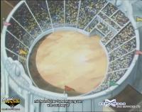 M.A.S.K. cartoon - Screenshot - The Battle For Baja 002