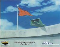 M.A.S.K. cartoon - Screenshot - The Battle For Baja 006