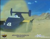 M.A.S.K. cartoon - Screenshot - The Battle For Baja 322