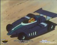 M.A.S.K. cartoon - Screenshot - The Battle For Baja 328