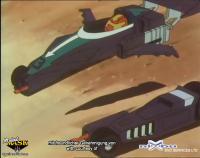 M.A.S.K. cartoon - Screenshot - The Battle For Baja 277