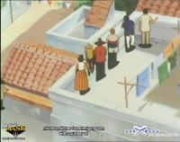 M.A.S.K. cartoon - Screenshot - The Battle For Baja 595