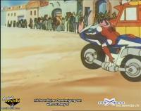 M.A.S.K. cartoon - Screenshot - The Battle For Baja 649