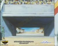M.A.S.K. cartoon - Screenshot - The Battle For Baja 056