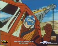 M.A.S.K. cartoon - Screenshot - The Battle For Baja 117