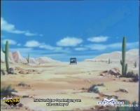 M.A.S.K. cartoon - Screenshot - The Battle For Baja 569
