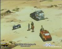 M.A.S.K. cartoon - Screenshot - The Battle For Baja 459