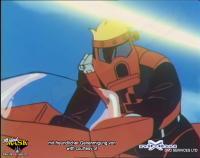 M.A.S.K. cartoon - Screenshot - The Battle For Baja 151