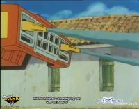 M.A.S.K. cartoon - Screenshot - The Battle For Baja 609
