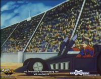 M.A.S.K. cartoon - Screenshot - The Battle For Baja 042