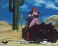 M.A.S.K. cartoon - Screenshot - The Battle For Baja 292