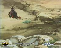 M.A.S.K. cartoon - Screenshot - The Battle For Baja 348