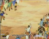 M.A.S.K. cartoon - Screenshot - The Battle For Baja 656