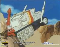 M.A.S.K. cartoon - Screenshot - The Battle For Baja 270