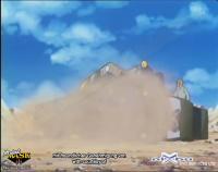 M.A.S.K. cartoon - Screenshot - The Battle For Baja 200