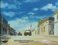 M.A.S.K. cartoon - Screenshot - The Battle For Baja 602