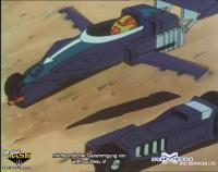M.A.S.K. cartoon - Screenshot - The Battle For Baja 326