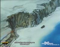 M.A.S.K. cartoon - Screenshot - The Battle For Baja 502