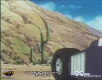 M.A.S.K. cartoon - Screenshot - The Battle For Baja 217