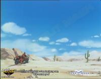 M.A.S.K. cartoon - Screenshot - The Battle For Baja 136