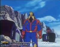 M.A.S.K. cartoon - Screenshot - The Battle For Baja 543