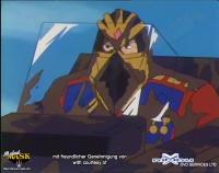 M.A.S.K. cartoon - Screenshot - Cliffhanger 428