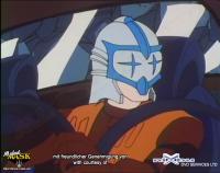 M.A.S.K. cartoon - Screenshot - Cliffhanger 290
