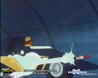 M.A.S.K. cartoon - Screenshot - Cliffhanger 575