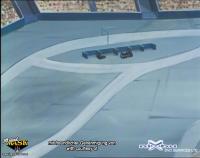 M.A.S.K. cartoon - Screenshot - Cliffhanger 093
