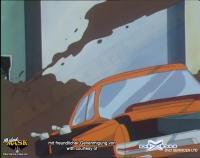 M.A.S.K. cartoon - Screenshot - Cliffhanger 338