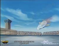 M.A.S.K. cartoon - Screenshot - Cliffhanger 522